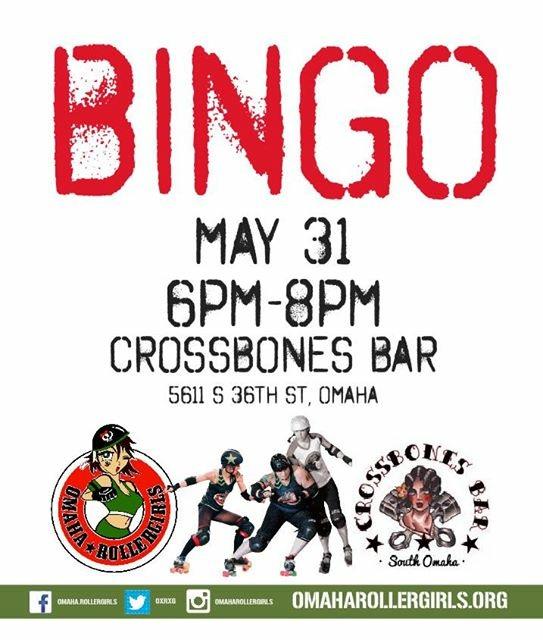 ORG Bingo Event