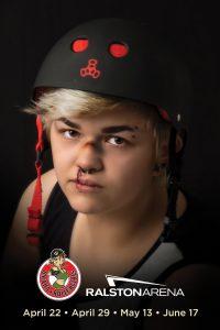 Ash Killum #13